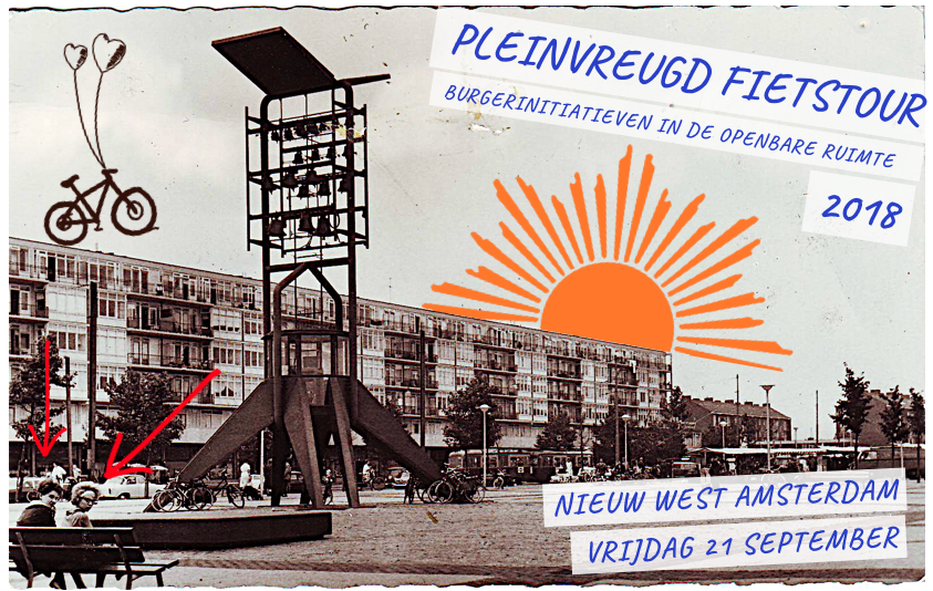 Pleinvreugd 21 September